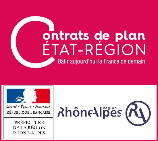 Contrats de plan ETAT-REGION
