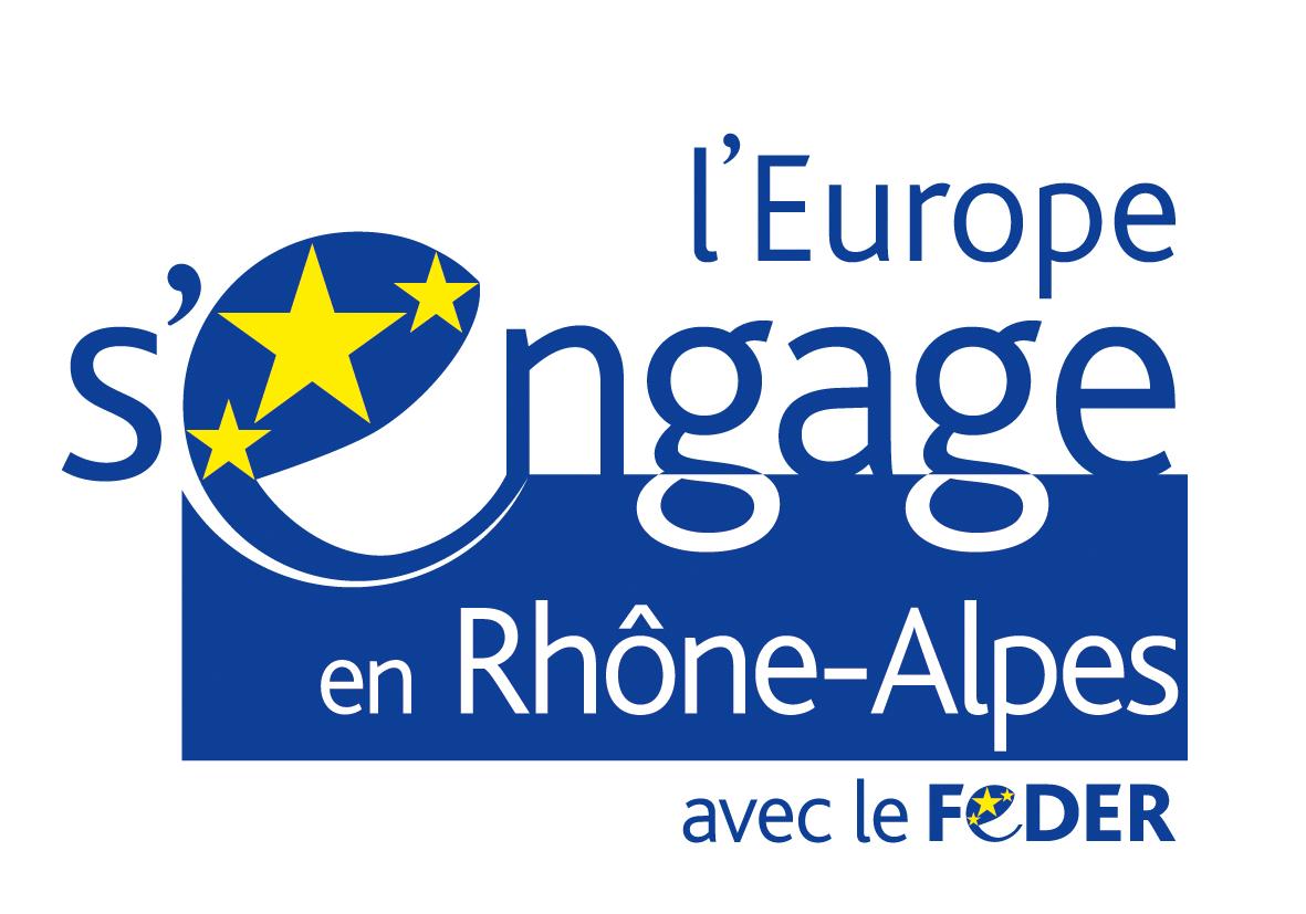 L'Europe s'engage en Auvergne-Rhone-Alpes avec le FEDER